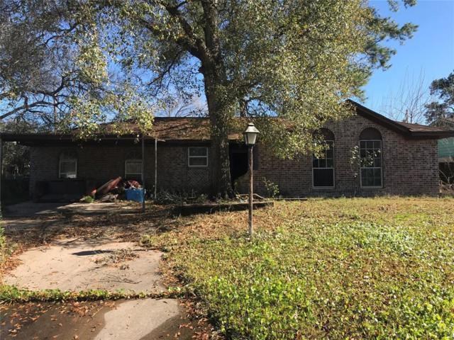11422 Cheeves Drive, Houston, TX 77016 (MLS #58686558) :: TEXdot Realtors, Inc.