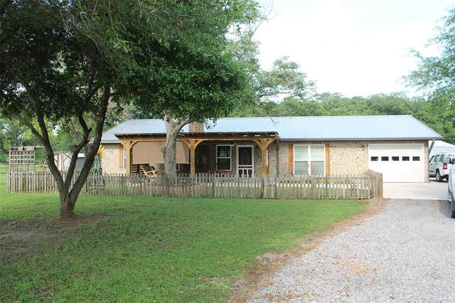 11916 Osr, Midway, TX 75852 (MLS #58690346) :: CORE Realty
