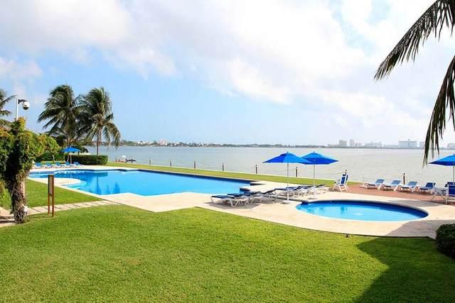18 Isla Romantica, Cancun, TX 77500 (MLS #58692211) :: Homemax Properties