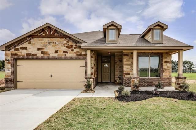 301 Rocky Ridge Drive, Anahuac, TX 77514 (MLS #5869247) :: Green Residential