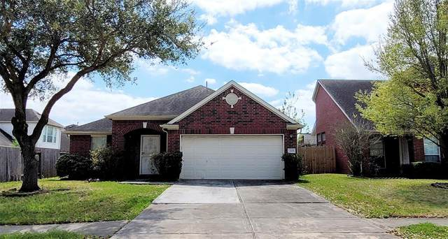 13155 Leader Street, Houston, TX 77072 (MLS #58693640) :: Ellison Real Estate Team