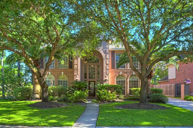 17026 Copper Shore Drive, Houston, TX 77095 (MLS #58694435) :: Lerner Realty Solutions