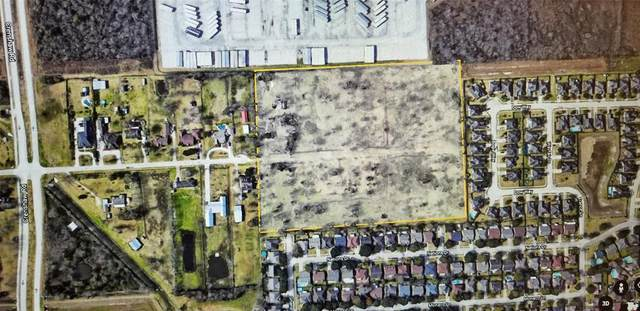 4606 Anthony Lane, Pasadena, TX 77505 (MLS #58696036) :: Caskey Realty
