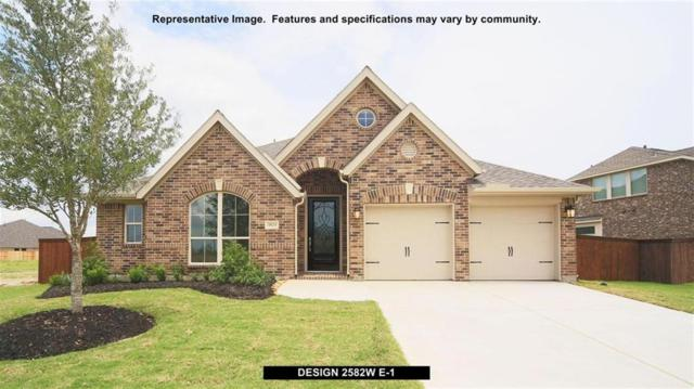 2647 Cutter Court, Manvel, TX 77578 (MLS #58699960) :: Texas Home Shop Realty