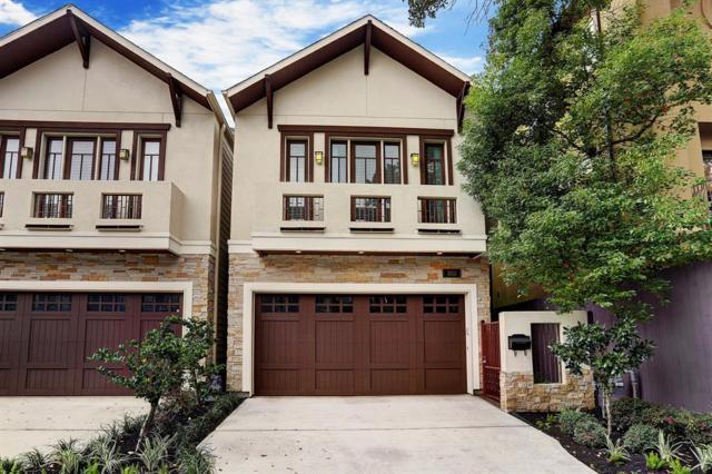 2023 Driscoll Street, Houston, TX 77019 (MLS #58701938) :: Fanticular Real Estate, LLC