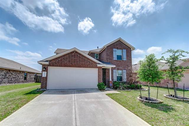 23319 Robbers Nest Drive, Spring, TX 77373 (MLS #58702159) :: The SOLD by George Team