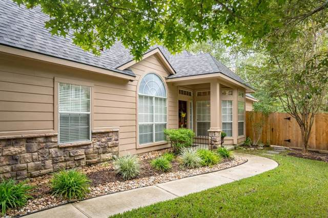35 Endor Forest Place, The Woodlands, TX 77382 (MLS #58703272) :: Phyllis Foster Real Estate