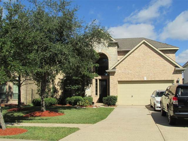 13204 Southern Orchard, Rosharon, TX 77583 (MLS #58703392) :: My BCS Home Real Estate Group