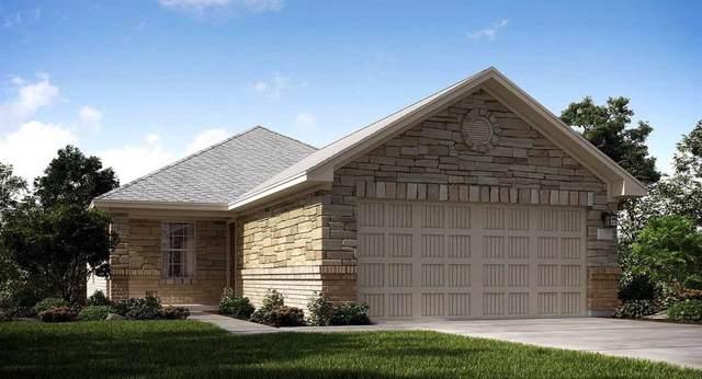 6072 Oakland Bluff Lane, Porter, TX 77365 (MLS #58703817) :: Texas Home Shop Realty