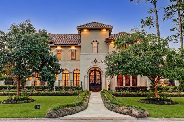 5312 Shady River Drive, Houston, TX 77056 (MLS #58705768) :: All Cities USA Realty
