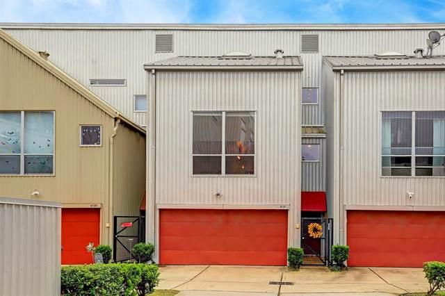 6131 Gehring Street, Houston, TX 77021 (MLS #58705932) :: The Jill Smith Team