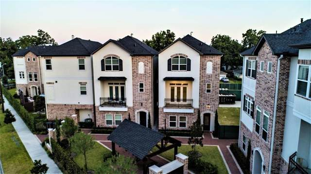 1005 E 28th Street, Houston, TX 77009 (MLS #58706772) :: The Sansone Group