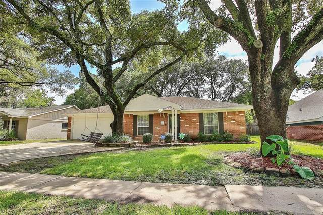 5831 Autumn Forest Drive, Houston, TX 77092 (MLS #58706921) :: The SOLD by George Team