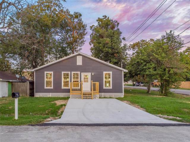 202 Dr Martin Luther King Jr Drive, La Porte, TX 77571 (MLS #58712895) :: Texas Home Shop Realty