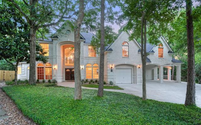 14 Cane Mill Place, The Woodlands, TX 77382 (MLS #58713578) :: Texas Home Shop Realty