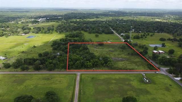 0 County Road 353, Brazoria, TX 77422 (MLS #58713891) :: Michele Harmon Team