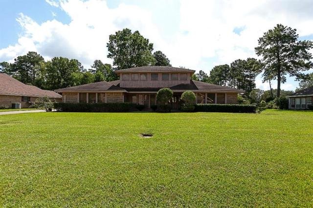1340 Calvin Street, Beaumont, TX 77707 (MLS #58714230) :: Texas Home Shop Realty