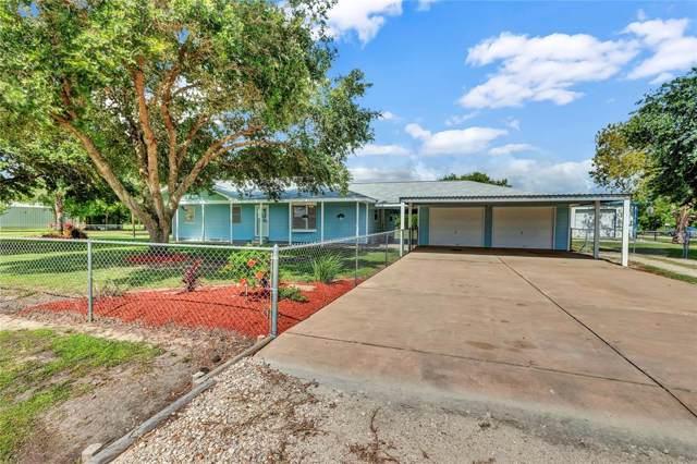 2530 Shouse Road, Santa Fe, TX 77510 (MLS #58717627) :: Ellison Real Estate Team