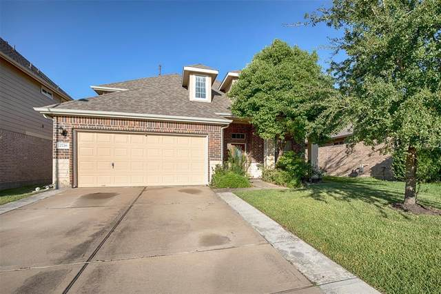 2726 Ridgeglen Lane, Houston, TX 77082 (MLS #58719302) :: The Parodi Team at Realty Associates