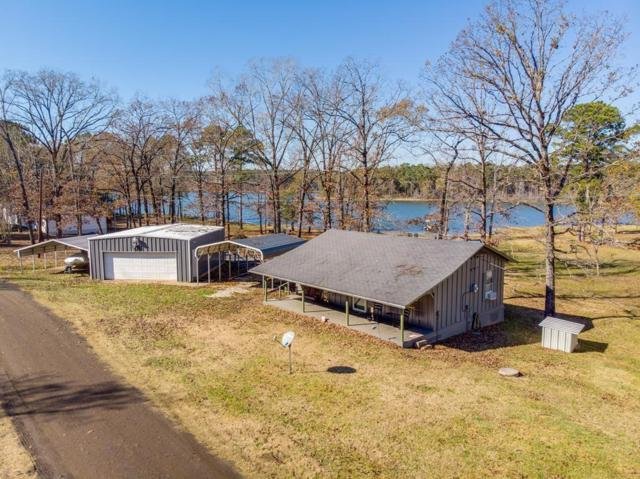 322 Cr 4752, Broaddus, TX 75929 (MLS #58719809) :: The SOLD by George Team
