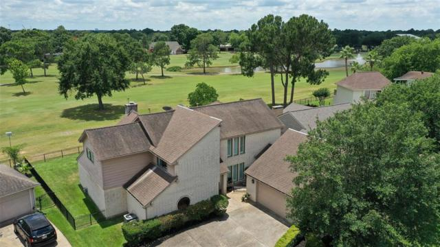 14807 Silver Sands Street, Houston, TX 77095 (MLS #58721316) :: JL Realty Team at Coldwell Banker, United