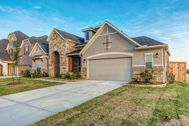 1803 Carriage Oaks, Katy, TX 77494 (MLS #58724062) :: Carrington Real Estate Services