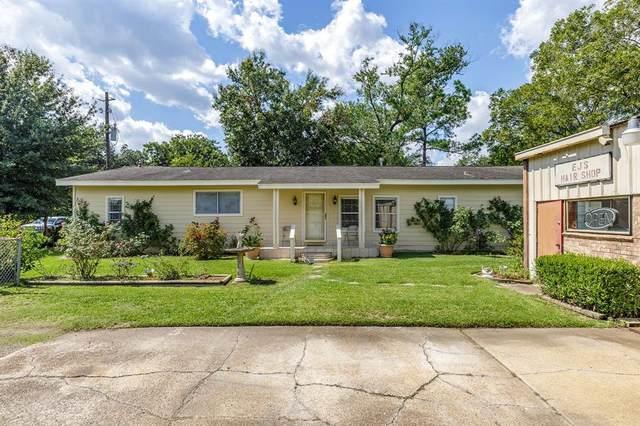 13703 Brownsville Street, Houston, TX 77015 (MLS #58725469) :: Michele Harmon Team