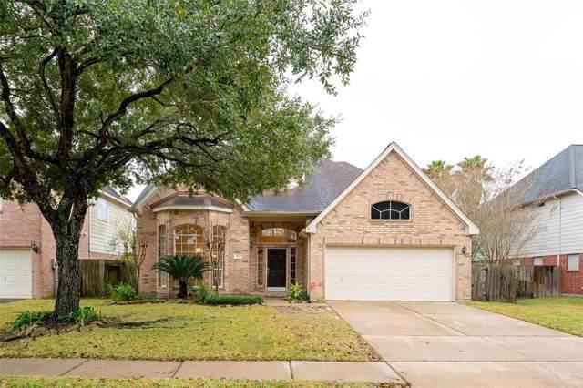 3414 San Vicente Lane, Katy, TX 77450 (MLS #58726092) :: Texas Home Shop Realty