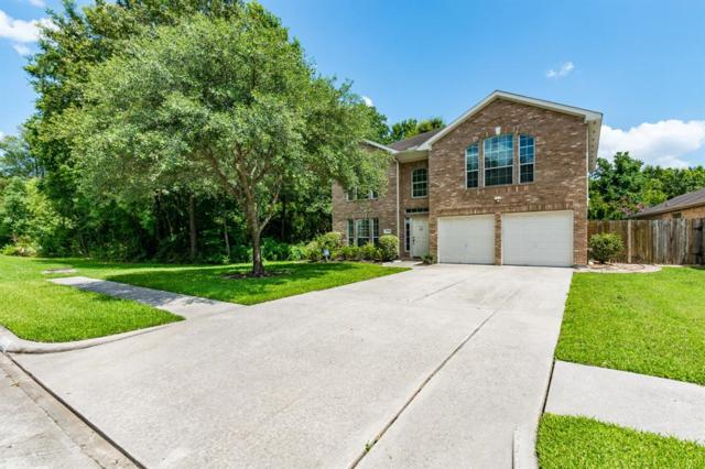 27169 Kings Manor Dr S Drive S, Kingwood, TX 77339 (MLS #58728478) :: The Home Branch