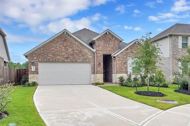 1208 Sandstone Hills Drive, Montgomery, TX 77316 (MLS #58731590) :: The Queen Team