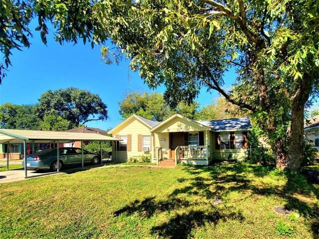 3807 Brill Street, Houston, TX 77026 (MLS #58731913) :: Texas Home Shop Realty