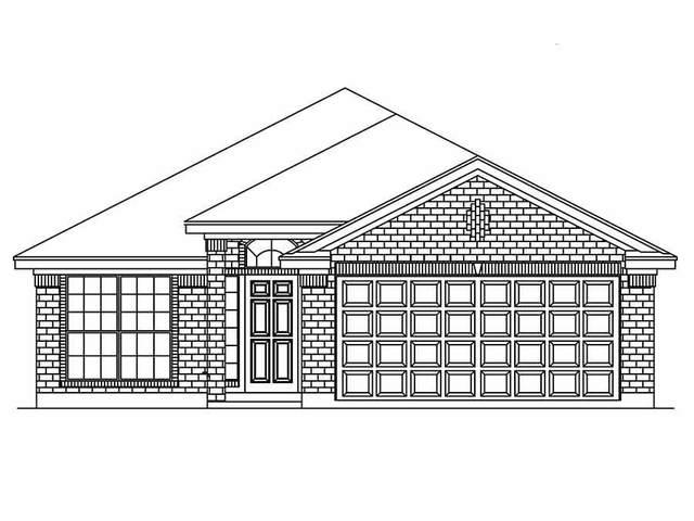 12727 Tullich Lane, Humble, TX 77346 (MLS #58735761) :: The Sansone Group