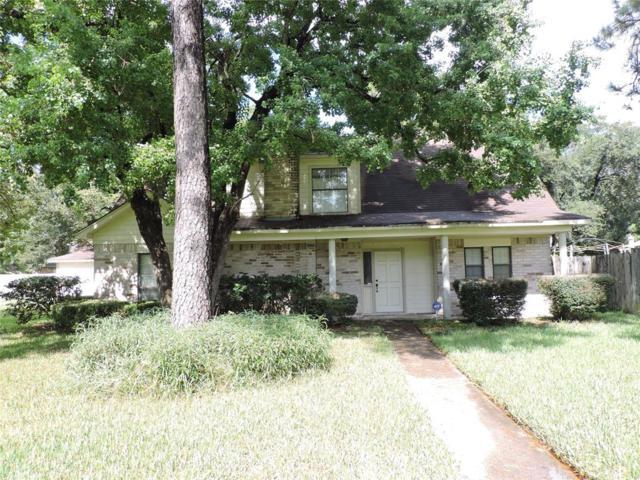 17814 Smooth Rock Falls Drive, Spring, TX 77379 (MLS #58737103) :: The Heyl Group at Keller Williams