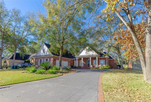 150 Lake View Circle, Conroe, TX 77356 (MLS #58738020) :: Fairwater Westmont Real Estate