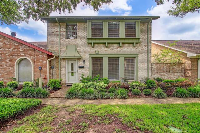 3016 Gessner Road, Houston, TX 77080 (MLS #58738023) :: Texas Home Shop Realty