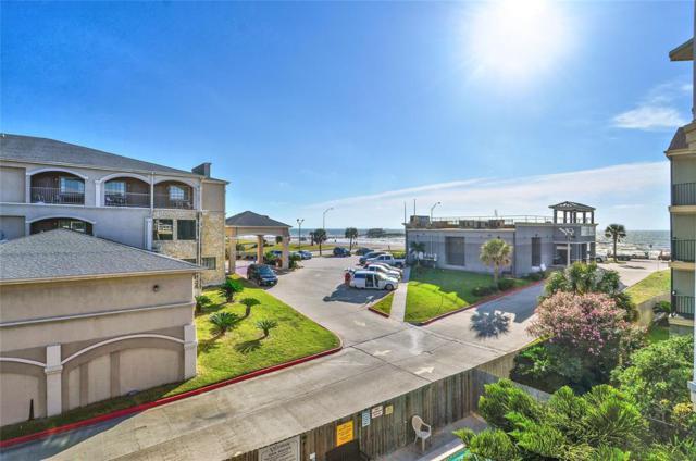 6300 Seawall Boulevard #3216, Galveston, TX 77551 (MLS #58741543) :: REMAX Space Center - The Bly Team