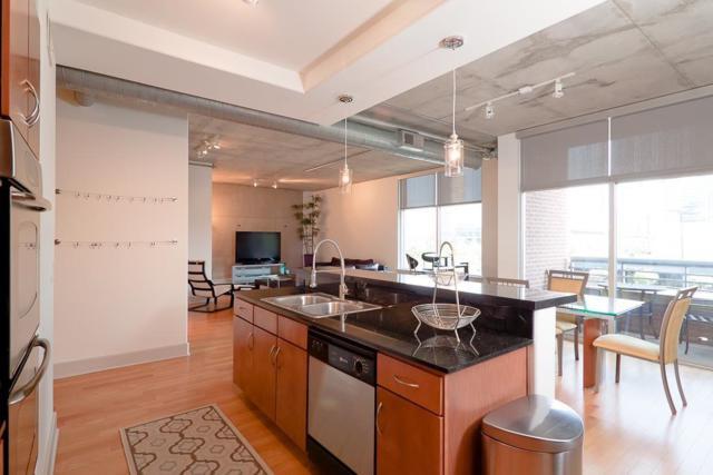 1901 Post Oak #304, Houston, TX 77056 (MLS #58743460) :: Krueger Real Estate
