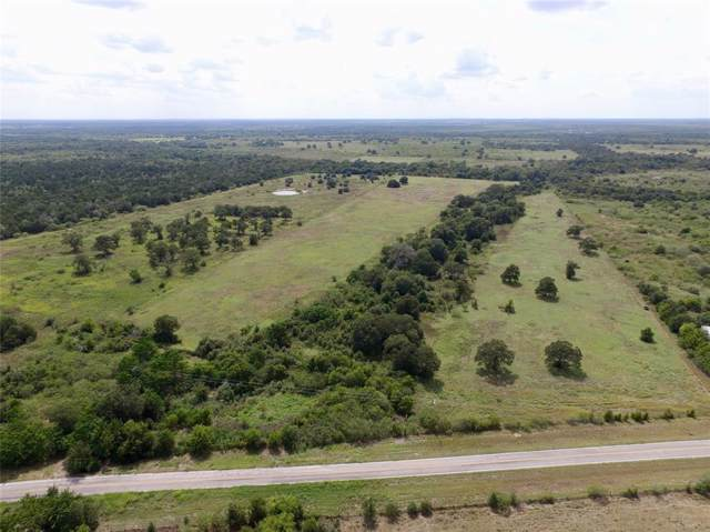 7696 Fm 2762, Waelder, TX 78959 (MLS #58746757) :: Giorgi Real Estate Group