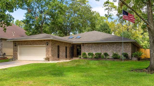 12826 Oak Village Drive, Montgomery, TX 77356 (MLS #58751564) :: The Sold By Valdez Team