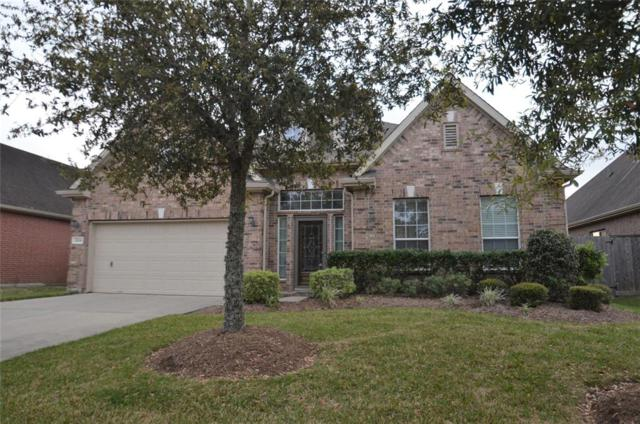 2508 S Venice Drive, Pearland, TX 77581 (MLS #58753298) :: Giorgi Real Estate Group