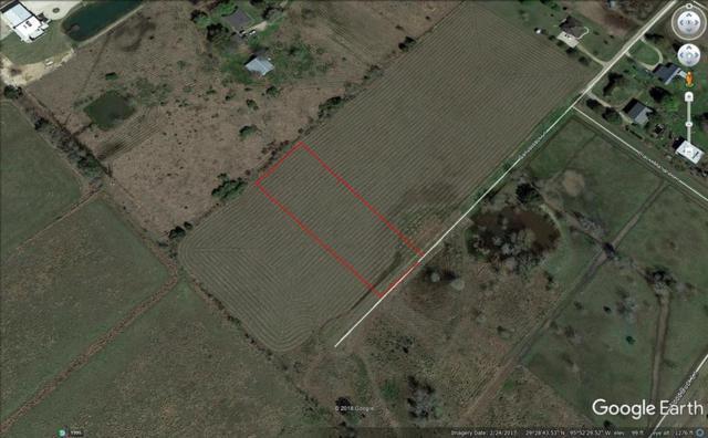 6230 Canvasback Lane, Rosenberg, TX 77471 (MLS #58754997) :: The SOLD by George Team