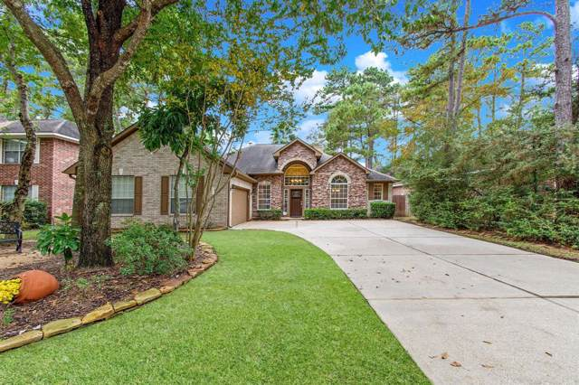 47 Taupewood Place, The Woodlands, TX 77384 (MLS #58758939) :: The Parodi Team at Realty Associates