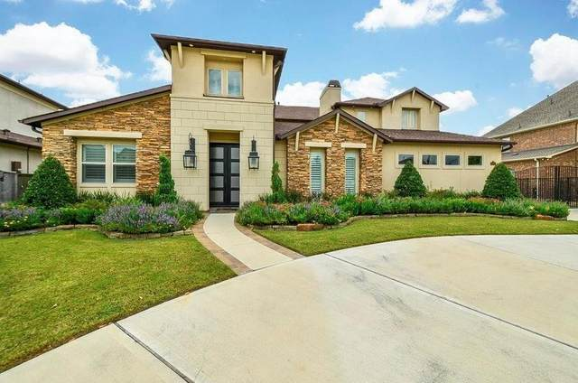 3002 Brighton Sky, Katy, TX 77494 (MLS #58759628) :: The Parodi Team at Realty Associates