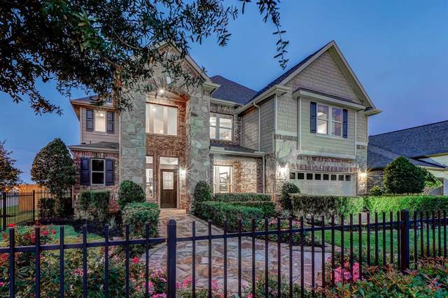 15422 Easton Gate Lane, Houston, TX 77044 (MLS #58759990) :: Ellison Real Estate Team