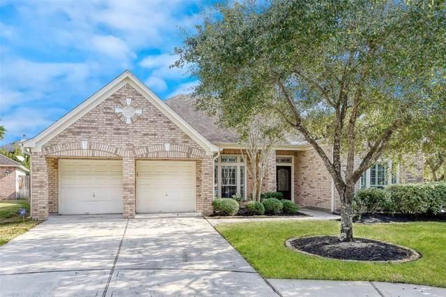 26311 Shady Walk Lane, Katy, TX 77494 (MLS #5876018) :: Giorgi Real Estate Group