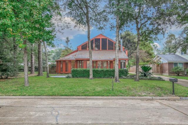 14522 Moss Creek Lane, Cypress, TX 77429 (MLS #58765141) :: The SOLD by George Team