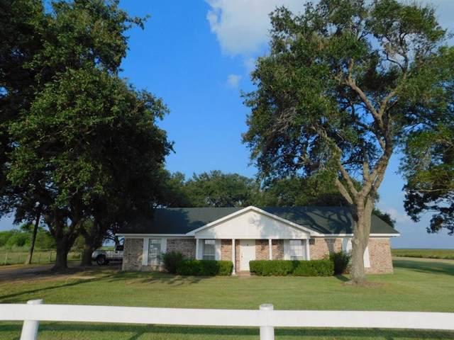 7389 County Road 405, El Campo, TX 77437 (MLS #58766477) :: Texas Home Shop Realty
