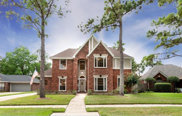 7518 Highland Farms Road, Houston, TX 77095 (MLS #58768588) :: Giorgi Real Estate Group