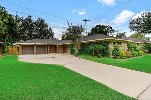9707 Greenwillow Street, Houston, TX 77096 (MLS #58770454) :: Krueger Real Estate