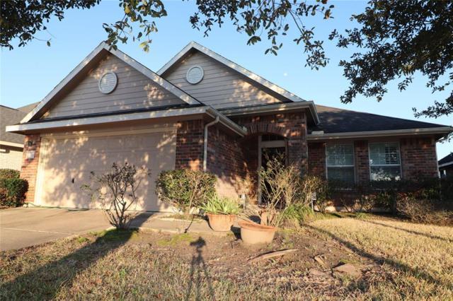 7211 Desert Bluff Lane, Richmond, TX 77407 (MLS #58775834) :: Christy Buck Team